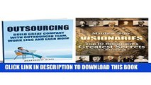 [PDF] Outsourcing: Business Owner Must Read! 2 Manuscripts - Outsourcing, Visionaries: Top 10
