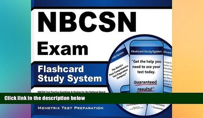 read book nbcsn exam flashcard study system nbcsn test practice questions review for the