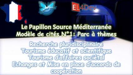 COP22 cop 22 Un parc à thème pour le tourisme d'affaires sociétal - EL4DEV