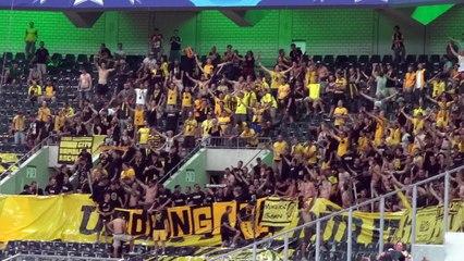 Borussia Mönchengladbach - BSC Young Boys 24.08.2016 - 003