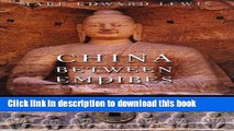 Download China between Empires: The Northern and Southern Dynasties (History of Imperial China)