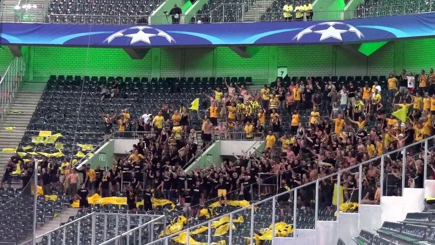 Borussia Mönchengladbach - BSC Young Boys 24.08.2016 - 005