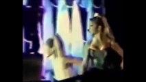 Britney Spears - Nasty Live 1999 (Janet Jackson Cover)