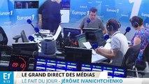 France info : les premiers essais de la chaîne d'info publique diffusés sur YouTube