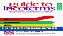 [PDF] Guide to Incoterms 1990/No. 461 (Icc Publication) Popular Collection
