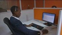 Rd congo, Congo Call Center, premier centre d'appel indépendant du pays