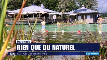 France 3 - Édition des initiatives - 25 août 2016