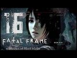 Fatal Frame 5: Maiden of Black Water (WiiU) Walkthrough Part 16 (w/ Commentary) Final Chapter 1/3