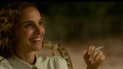 Natalie Portman, Louis Garrel et Lily-Rose-Depp dans le trailer de Planetarium