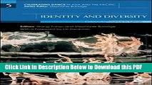 [PDF] Identity and Diversity: Celebrating Dance in Taiwan (Celebrating Dance in Asia and the