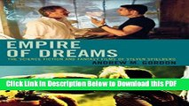 [Read] Empire of Dreams: The Science Fiction and Fantasy Films of Steven Spielberg Popular Online
