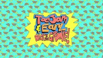 ToeJam and Earl Back in the Groove Teaser  Adult Swim Games