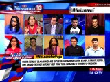 Paternity Leave Will Be a HOLIDAY for Fathers?: The Newshour Debate (24th Aug 2016)