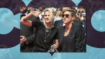 Kristen Stewart wedding details revealed