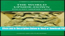[Get] The World Upside-Down: English Misericords (Studies in Medieval and Early Renaissance Art