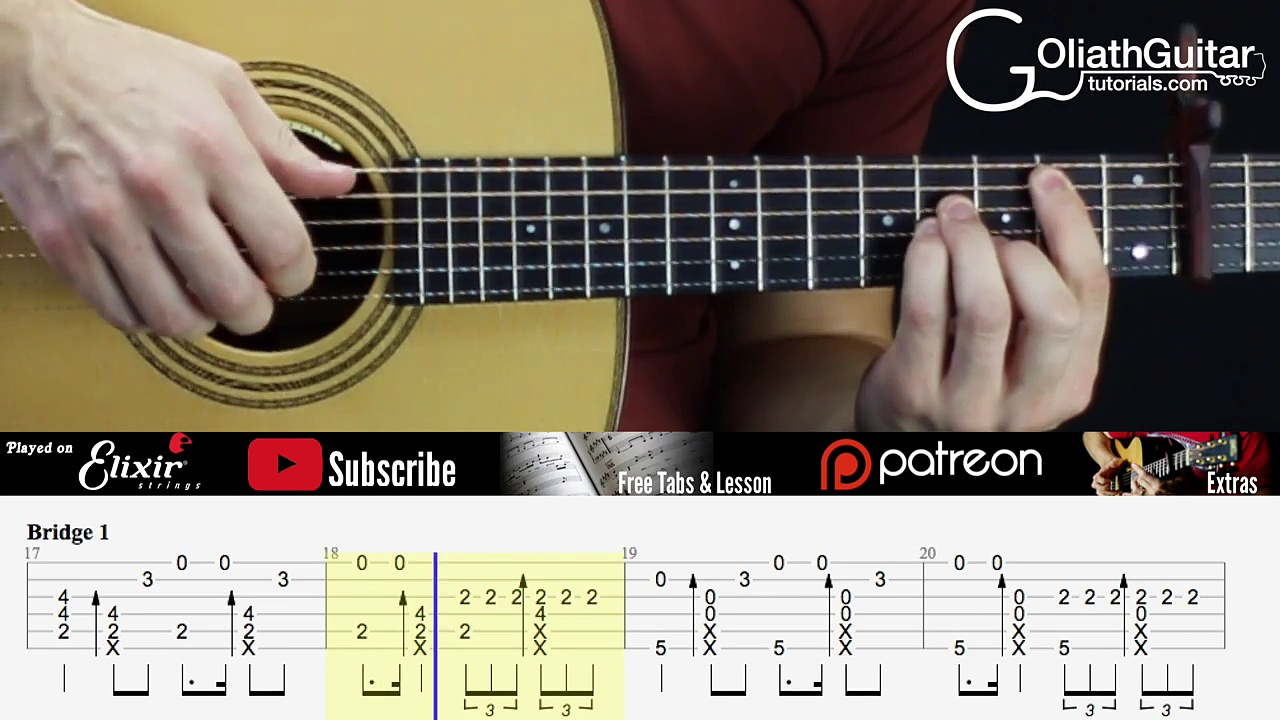 Rise – Katy Perry Guitar Tabs