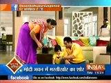 Saath Nibhana Saathiya 25th August 2016 Saas bahu aur Suspense 25th August 2016