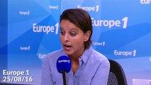 Manuel Valls et Najat Vallaud-Belkacem se répondent sur le burkini par radios interposées
