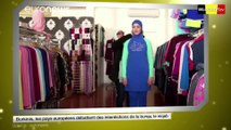 Burkinis, les pays européens débattent des interdictions de la burqa, le niqab