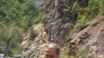 Artvin Bölgeye Kılıçdaroğlu? Nun Güvenliğini Sağlamak İçin Zırhlı Araçlar ile Polis Ekipleri Geldi