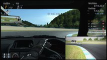 GRAN TURISMO 6 Nissan Skyline on Twin Ring Motegi w/ Thrustmaster by Classic Game Room