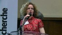 Virginie Orgogozo, directrice de recherche au CNRS et biologiste à l'Institut Jacques-Monod