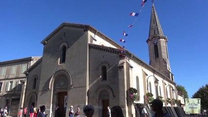 Rougnouna - Fèsto de la Sant Ro - Lou 21 d'avoust de 2016