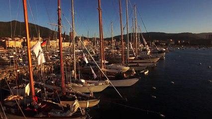 VIDEO. Superbes images de la Corsica Classic