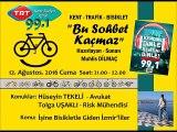 TRT Kent Radyo İzmir, Tolga Usakli-Huseyin Tekeli