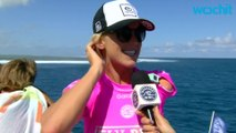 Bethany Hamilton: Surfing With Only One Arm Isn't As Hard As Beating The Stigma
