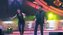 shruti hassan and kamal hassan dancing together-rarevideos-trendviralvideos