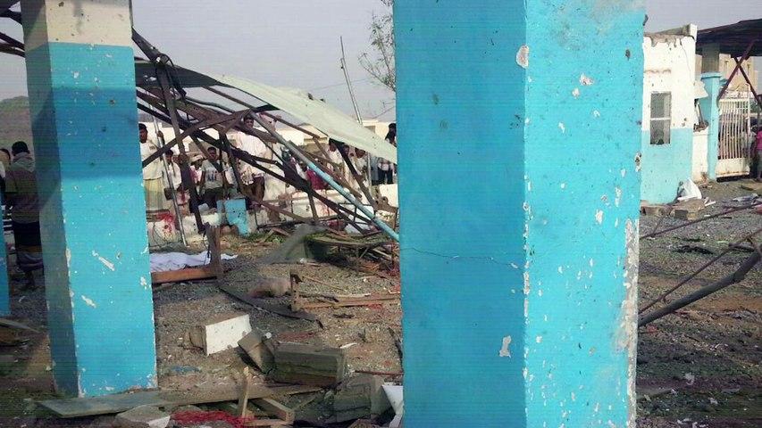 Yémen – Nouvelle attaque sur un hôpital MSF