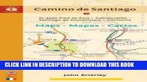 [PDF] Camino de Santiago Maps - Mapas - Cartes: St. Jean Pied de Port - Roncesvalles - Santiago de