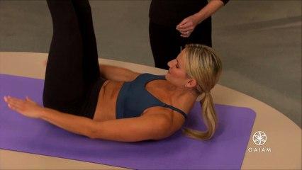 Mari Winsor's Pilates 100 | Pilates | Gaiam