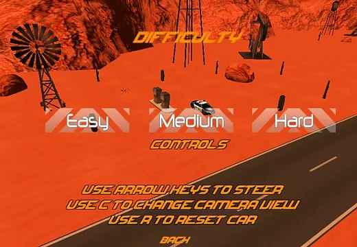 jeux de voiture
