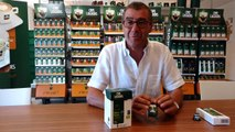 Michel Liégeois explique en quoi sa nouvelle gamme de capsules de café est révolutionnaire