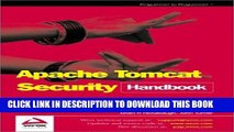 New Book Apache HTTP Server 2.2 Official Documentation - Volume II. Security and Server Programs