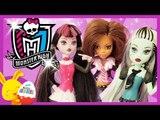 Monster High en français - Francais - Jouets pour enfants