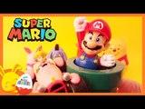Super Mario - Poupées gigognes - Poupées russes - Titounis
