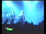 Dimmu Borgir - Moonchild Domain (live stuttgart 99)