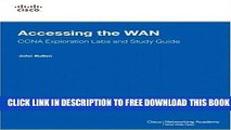 Collection Book Accessing the WAN, CCNA Exploration Labs and Study Guide by Rullan, John (2008)