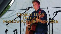 Delilah by Tom Jones performed by Charlie Leavy