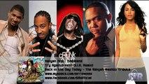 Aaliyah feat. Timbaland vs. Usher feat. Lil Jon & Ludacris - Try Again (Yeah!) (S.I.R. Remix)