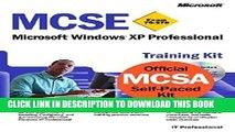 New Book MCSE Training Kit (Exam 70-270): Windows XP Professional (MCSE Training Kits) by