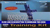 Collection Book MCSE SelfPaced Training Kit: Exam 70293-Planning and Maintaining a Microsoft