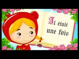 La chanson des contes et des histoires - Le petit chaperon rouge, les trois petits cochons
