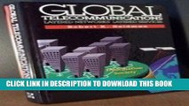 Collection Book Global Telecommunications: Layered Networks  Layered Services