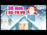 L'as-tu vu le petit bonhomme - chanson de Noël pour les petits