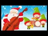 Noël, c'est comme un rythme de jazz - Comptines et chansons de Noël