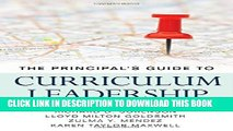 Collection Book The Principal s Guide to Curriculum Leadership